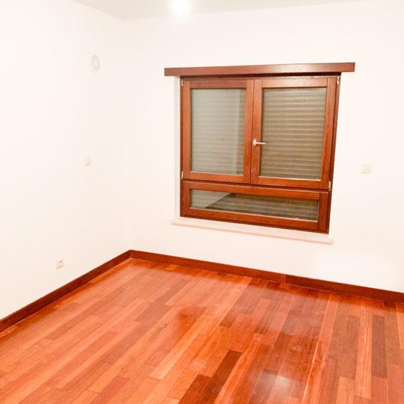 Ramada – Pintura Interior e Pavimento